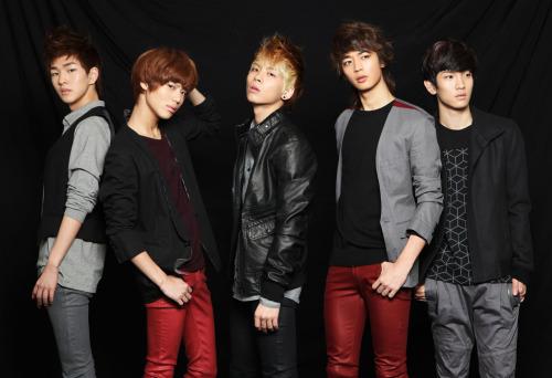 SHINee album – ~Super Shine Planet~